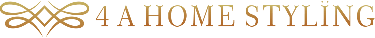 4 A Home Styling Logo